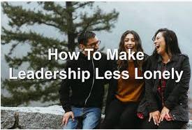 leadershiploneliness