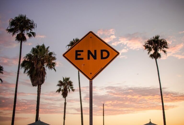 End from Begnning