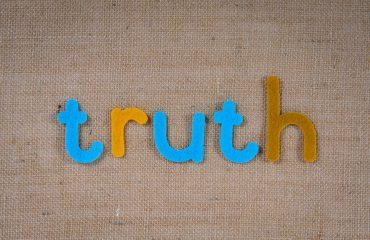 in truth
